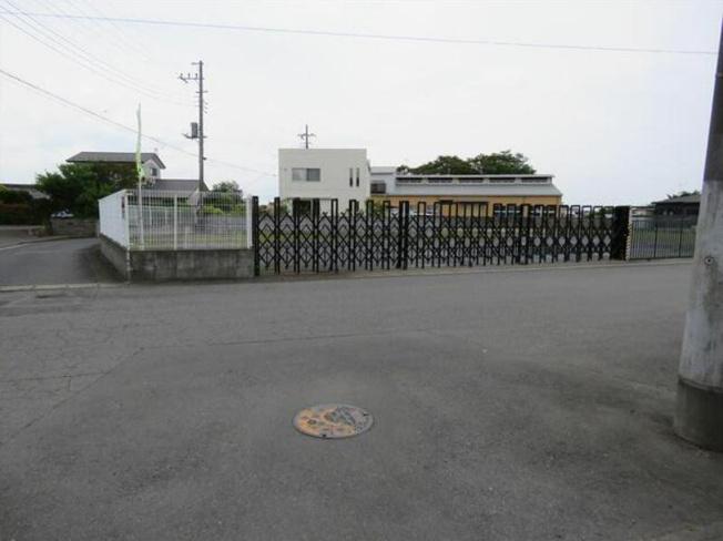 水戸市渋井町 売地 126坪