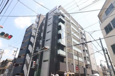【外観】ミラージュパレス新梅田RIO