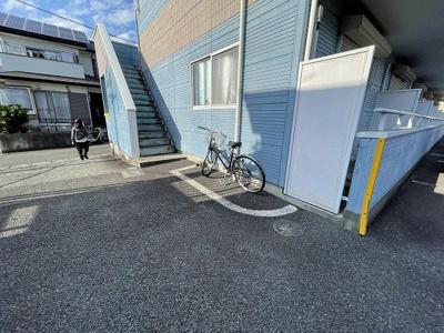 ミニ冷蔵庫。イーストアベニュー