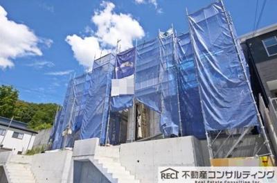 【子供部屋】垂水区名谷町 新築戸建 4号棟