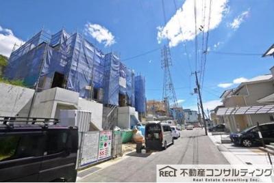 【内装】垂水区名谷町 新築戸建 4号棟