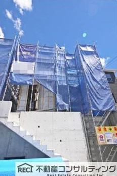 【浴室】垂水区名谷町 新築戸建 4号棟