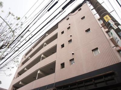 【外観】エクレール吉祥寺