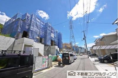 【内装】垂水区名谷町 新築戸建 5号棟