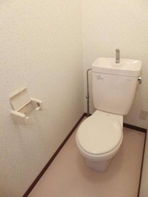 【トイレ】プレジール宮前