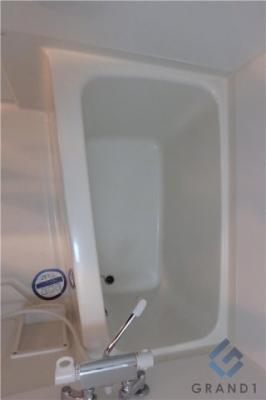 【浴室】オリエンタル南堀江