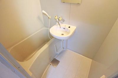【浴室】ミュージックコート
