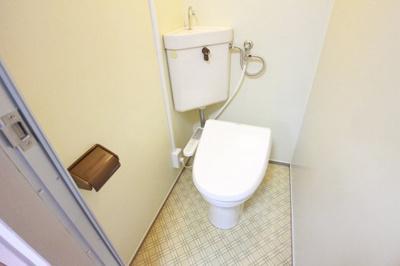 【トイレ】ミュージックコート