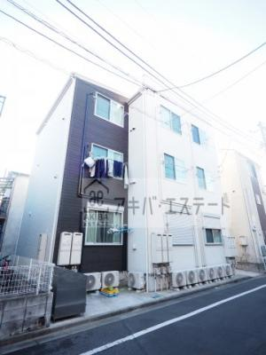 【外観】casa vecchiaⅢ(カーサベッキアスリー)