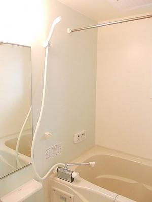 【浴室】インフィニティ