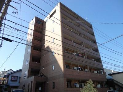 「神奈川新町」駅6分のオートロックセキュリティマンションです