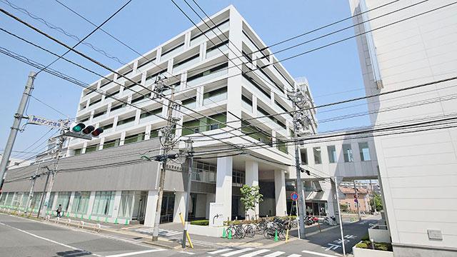 医療法人財団明理会新松戸中央総合病院