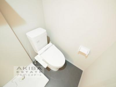 【トイレ】セゾンレガート