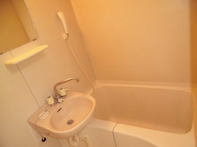 【浴室】レオパレスTatty