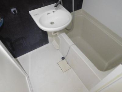 【浴室】ルーブル中野新井