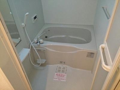【浴室】ジェルメ