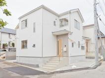 習志野市東習志野4丁目 新築戸建住宅 全1棟の画像