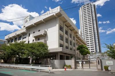 大阪市立五条小学校まで280m