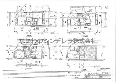 【区画図】シャルム文の里