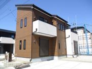 那珂市菅谷新築戸建の画像
