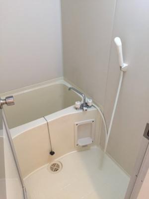 【浴室】ブリランテⅠ番館