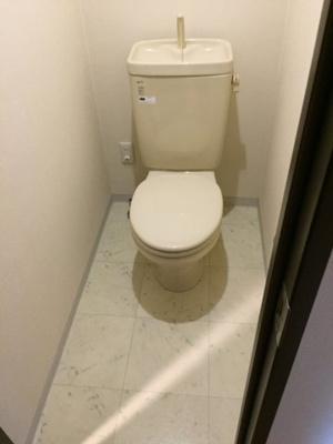 【トイレ】ファミーユ・ド・プレジール