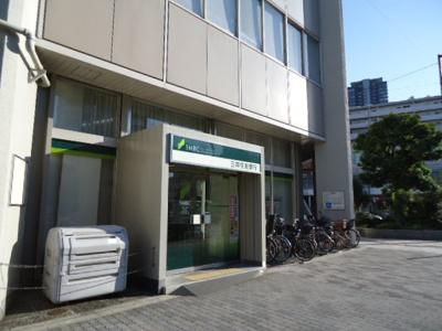 三井住友銀行玉造支店まで377m