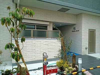 【その他】レジデンス 堀江西
