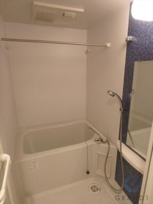 【浴室】エスリード北浜EAST