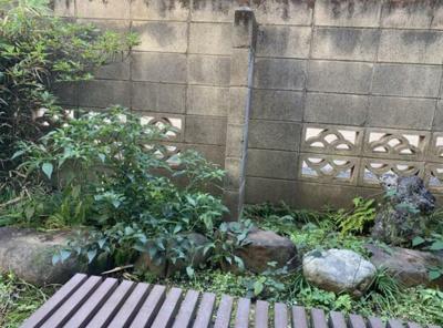 【庭】アーバンフォレスト中野