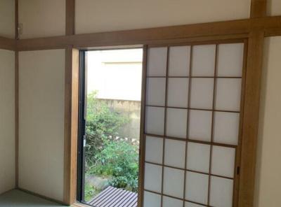 【内装】アーバンフォレスト中野