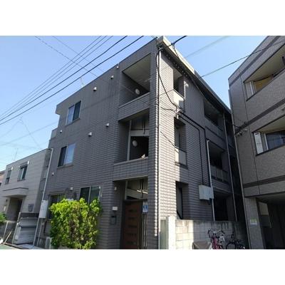 【外観】シャトレ新江古田