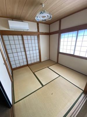 【和室】衣川① 貸家