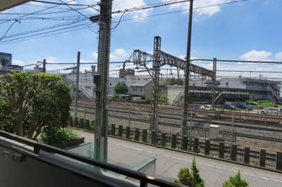 【展望】スカイパレス(東岸町)