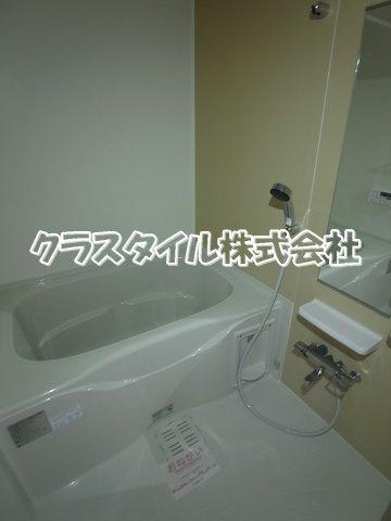 【浴室】ル・アンジュH海老名