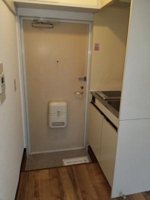 【浴室】スカイコート品川第3