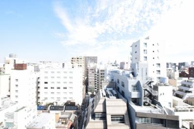 【展望】ザイマックス岩本町レジデンス