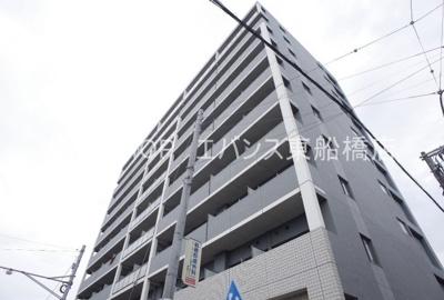 【外観】レジディア船橋I