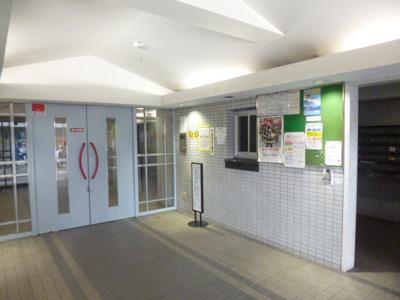 【展望】スカイコートEX荻窪
