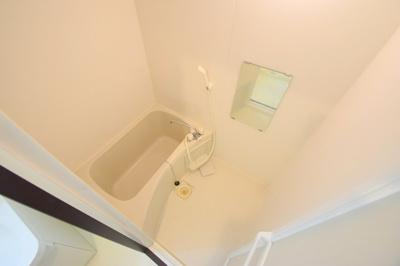 【浴室】リエトコート福島