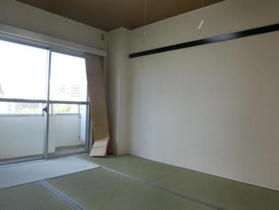【寝室】カサフローラ相模大野