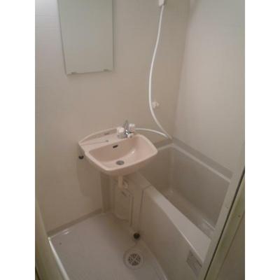 【浴室】ラ・ヴィータ板橋