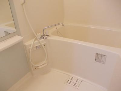 【浴室】レスト大美野