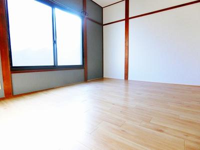 【和室】LDハウス丈六