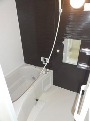【浴室】グランビア土師