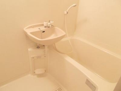 【浴室】プライマリー