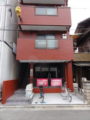 【外観】グランビア熊野町東