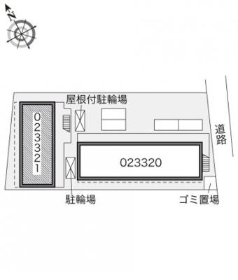 【その他】レオパレススプルース元木Ⅱ