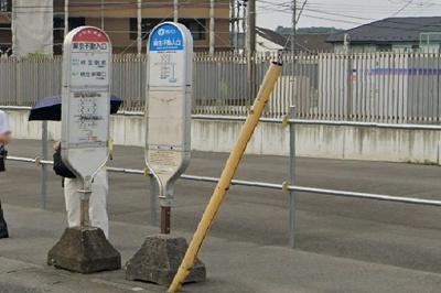麻生不動入口バス停まで429m