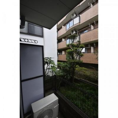 【内装】ゾンネグルッペ